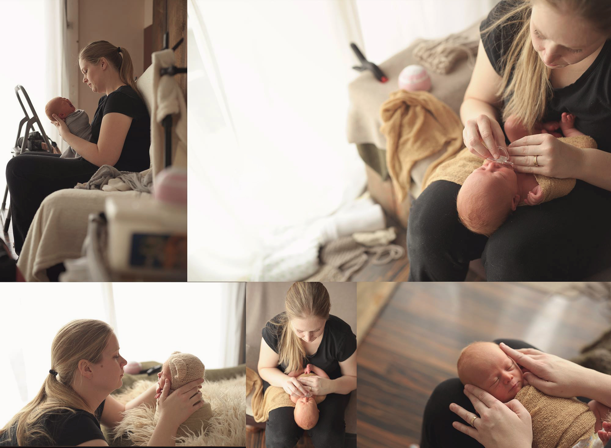 Brantford Ontario Baby photographer