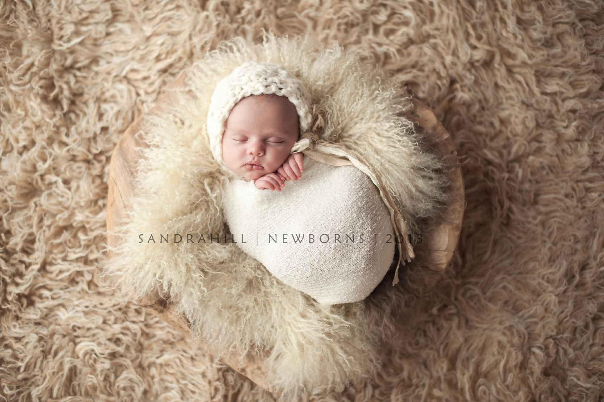 Brampton Ontario Newborn Photographer