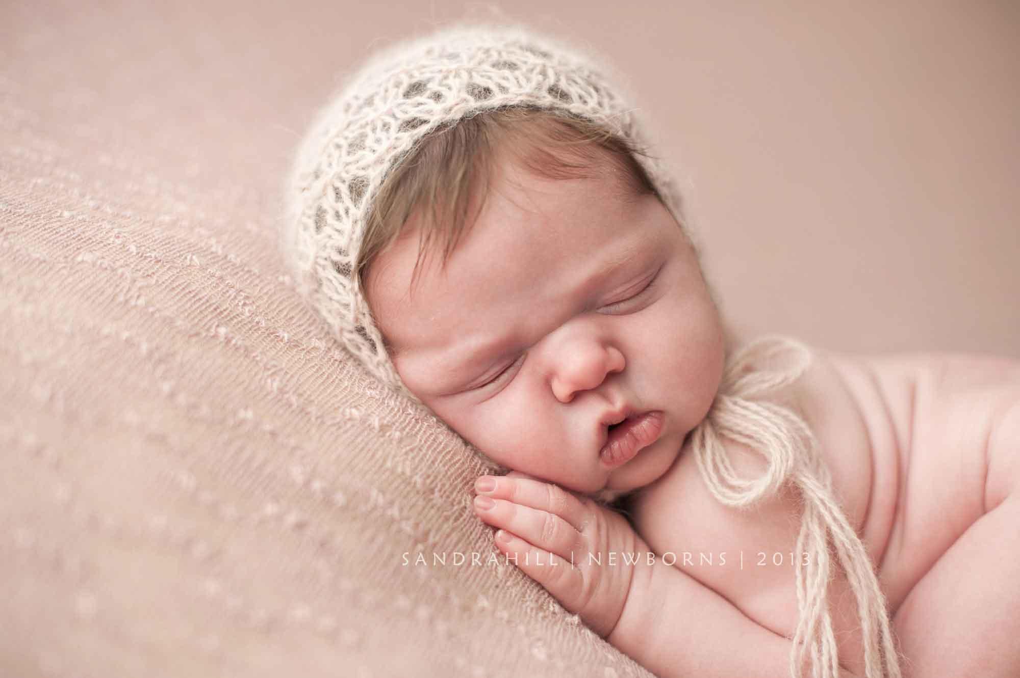 Kitchener Ontario Baby Photographer