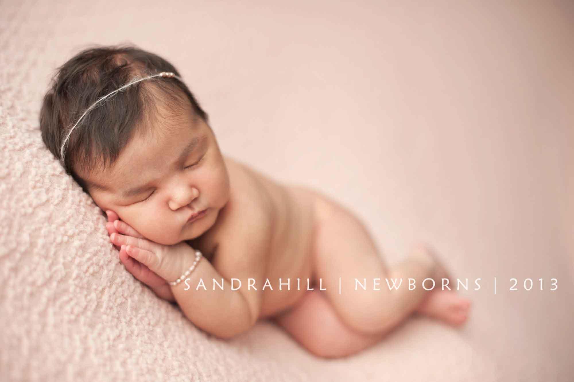 Toronto Ontario Newborn Photography