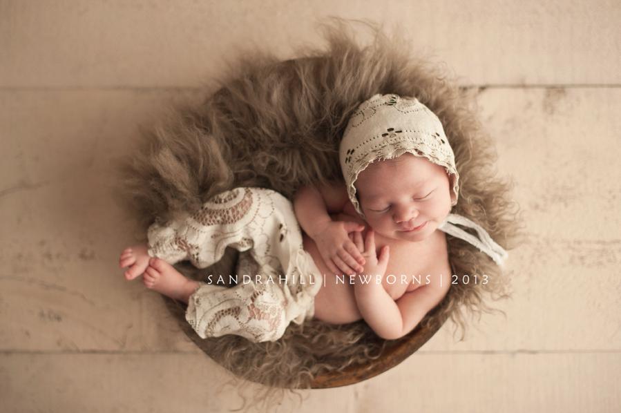 Hamilton Ontario Newborn Photography